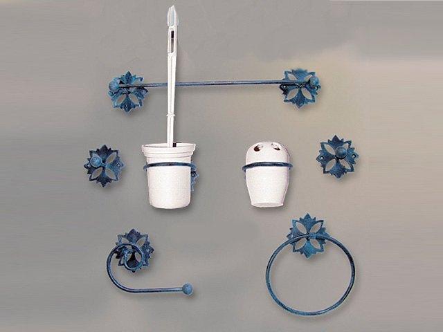 Accesorios De Baño Oferta: de Baño Online – Cabeceros de Forja – Camas de Forja – Muebles de