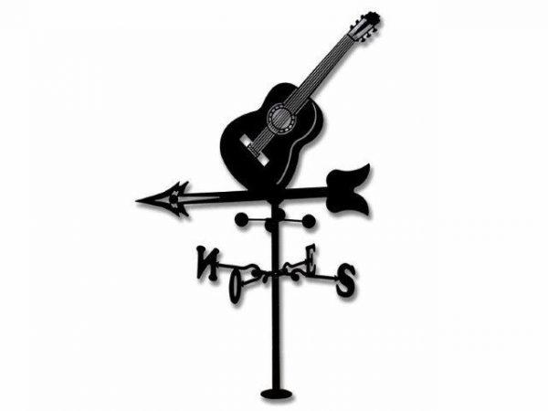Veleta Guitarra