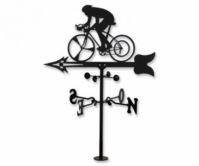 Veleta Ciclista