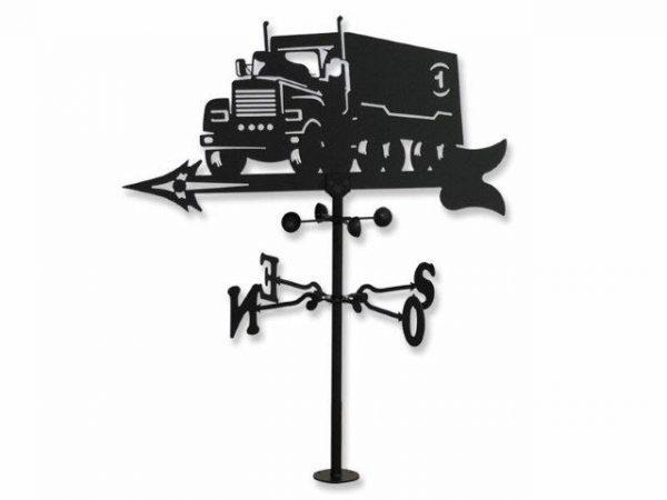 Veleta Camión de Forja