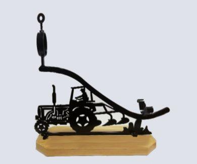 Jamonero Tractor