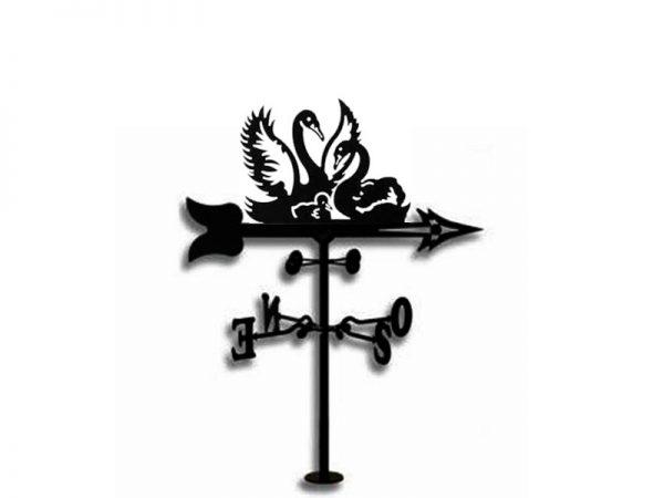 Veleta Cisnes
