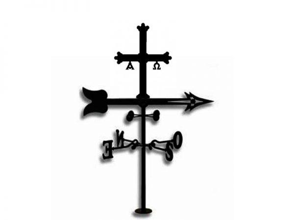 Veleta Cruz Victoria