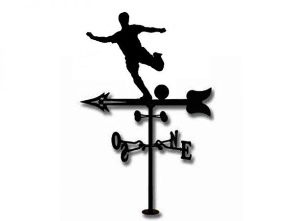 Veleta Futbolista