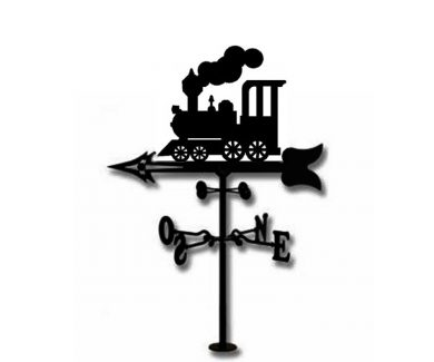 Veleta Locomotora