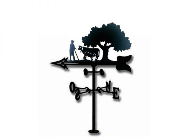 Veleta Pastor de Vacas