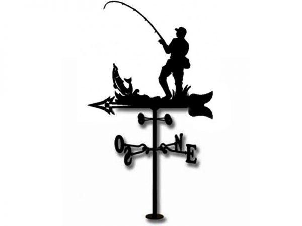 Veleta Pescador