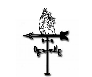Veleta Virgen del Carmen
