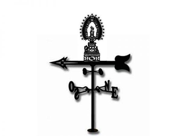 Veleta Virgen de la Fuensanta